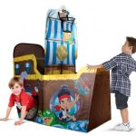 Fun Playtime Bedroom Tents for Kids