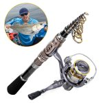 Best Fishing Poles Kids