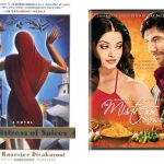 Good Reads:  The Mistress of Spices: A Novel and a Movie