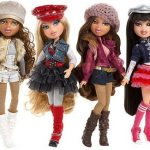 Bratz Dolls List