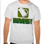 World of Warcraft Brewfest T Shirts and More
