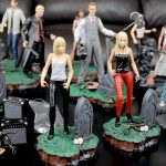Buffy the Vampire Slayer Fans Gift Ideas