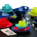 Dansk Dinnerware, Contemporary & Innovative