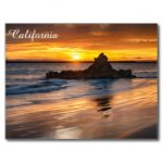 California Scene Postcards for Everyone!