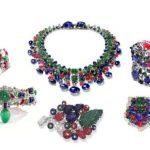 Tutti Frutti Jewelry