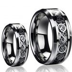 Celtic Wedding Ring Designs