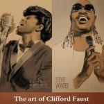 Gifts for Art Lovers : The Art of Clifford Faust
