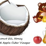 Healthy Eating Advice : Coconut Oil, Honey and Apple Cider Vinegar For Your Health?