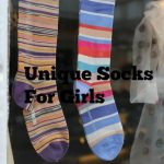 Unique Socks For Girls