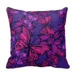 Butterfly Accent Pillows