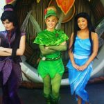Disney Fairies: Tinkerbell and the Neverland Fairies