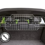 Dog Barrier For Car Travel