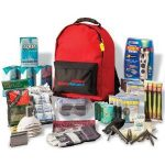 Camping Safety and Survival Equipment