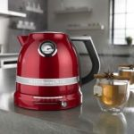 Electric KitchenAid Kettles