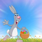 History of the Easter Bunny and Gifts