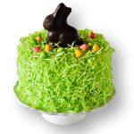 Edible Easter Grass