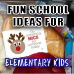 Great School Ideas Parents of Elementary Age Students