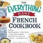 Cooking Basics ~ Eat Like the French!
