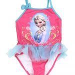 Frozen Clothing for Girls for Summer