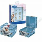 Frozen Musical Keepsake Box