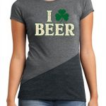 Fun Beer T-shirts for St. Patrick's Day