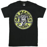 Gas Monkey Garage Fast and Loud T-shirts