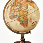 Decorative Globes for the Home