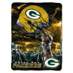 Green Bay Packers Micro Fleece Blankets