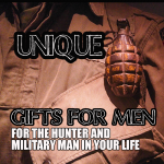 Unique Valentines Gifts for Men Who Love the Outdoors