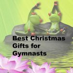 Christmas Gifts For Gymnasts