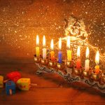 Celebrate Chanukah with Beautiful Gifts