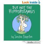 Hippopotamus Books Costumes Toys for kids