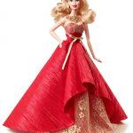 Holiday Barbie Doll Collectibles