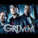 Grimm TV Show  -  Fairy Tales with an Edge