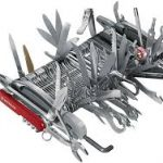 Swiss Army Knife Reviews