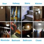 Indoor Motion Activated Led Lights