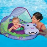Infant Pool Float