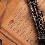 Clarinet iPhone Cases