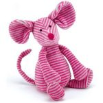 The Jellycat Mouse Collection