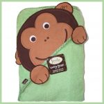 Hooded Bath Towels For Kids
