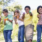 Fun Outside Games for Kids