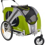 Large Dog Jogging Stroller
