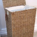 Decorative Laundry Hamper With Lid UK