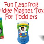 Best Leapfrog Fridge Magnet Toys