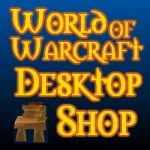 World Of Warcraft Desktop Shop