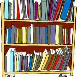 The Rolling Step Stool and Other Great Librarian Tools