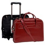 Lightweight Wheeled Laptop Bags for Women