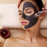 Magnetic Facial Mask