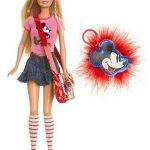 Disney Theme Park Barbies