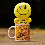 Coffee Mugs That Make You Smile